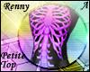 Renny Petite Top A
