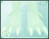 [Pets] Gem feet v1