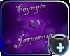 ~D~ Fey n Jasper Sign