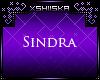 .xS. Sindra|LegTuff