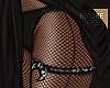 $ Black Leg Bandana RLL