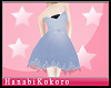 RWBY- Weiss Dress