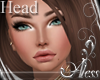 (Aless)Diva Head