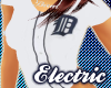 (W) Tigers 37 jersey
