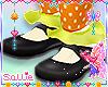 ☀Kid Halloween Shoes