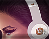 Beats Headphone (white)