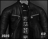 Ez| Kris►Black Jacket.