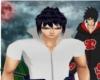 [H] Sasuke Uchiha Top