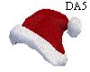 (A) Santa Hat