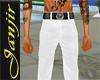 JJ~WHITE PANTS 3