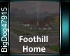 [BD]FoothillsHome
