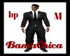 [bp] Fullfit Black Tux