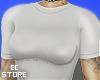 drv-basic tee shirt- M