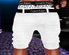LF>>Calvin Klien Shorts