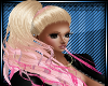 LTR Sandra Blnd n Pink