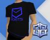 Pokits Packz - Blue