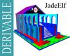 [JE] Derivable Temple