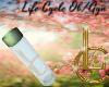 LC:  Water Bottle