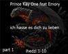 Prince Kay One feat Emor