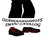 [FCS] Red n Black Shoes