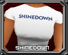 Shinedown Rock-T (F)