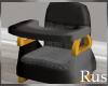 Rus Costa Booster Seat