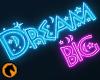 Dream Big Neon