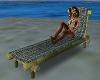 Gilligan Isle Lounger 1