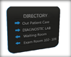 :m: MED/Hosp. Directory