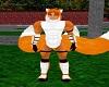 Fox Ninja Arm Guards M
