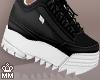 X Shoes