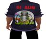 Camisa Dj Alim