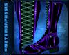 {MB} PVC Boot M Meta