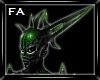 (FA)DragonSkin Grn.