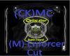 (CK) -M- Enforcer Cut