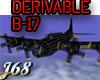 J68 B-17 Derivable