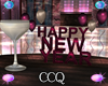 [CCQ]Happy New Year Pose