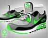 Green Air Max [F]
