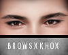 . cho brows