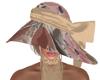 Kendra Carob Hat