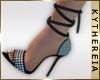 K| Vlada Strap Heels²