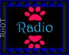 Gummy Radio