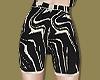 Liquid Knit Shorts