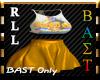 BAST Tank&Skirt |YG|
