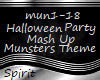 Munsters Theme