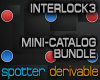 sd. Interlock 3 Dances