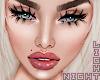 !N MH 2 Lash/Brows/Eyes