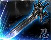 忍 Noctis Engine Blade
