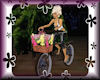 Flower Bicycle for 2