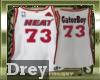 GB73 NBA  jersey update